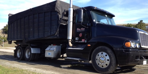 Dumpster Rental in San Francisco, dumpster rental San Jose & Oakland and the entire bay area.
