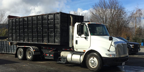 Dumpster Rental in San Francisco, Oakland, San Jose and the entire bay area.